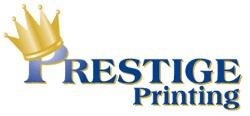Prestige Printing logo